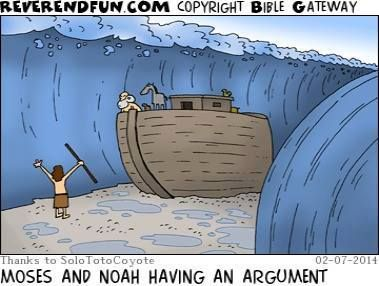 Pin On Bible Laughs