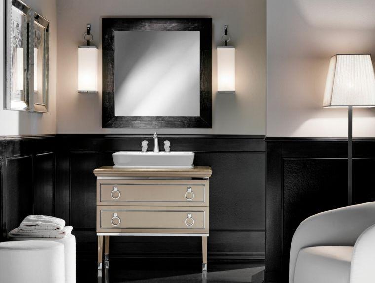 Muebles Baño Diseño Italiano | Muebles De Bano Italianos Con Diseno Clasico Banos Pinterest