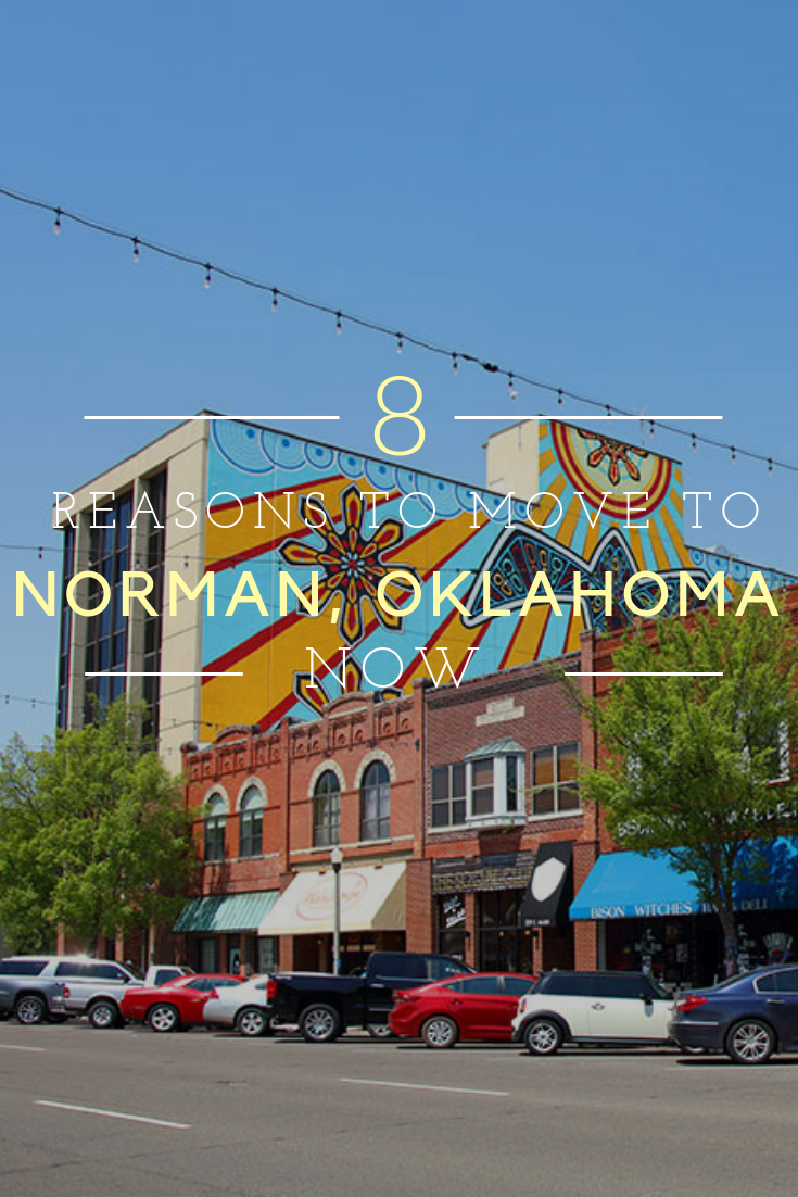 If You Re Searching For A Classic College Football Town It S Tough To Find One More Perfect Tha Grand Lake Oklahoma Oklahoma Travel Oklahoma City Things To Do