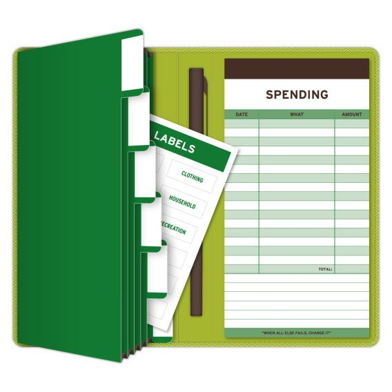 Money, Money, Money Receipt Catcher Organize receipts, Knock - money receipts