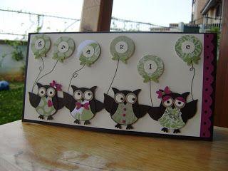 {scrappy} owls: Mai 2011