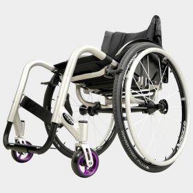 silla de ruedas wolturnus