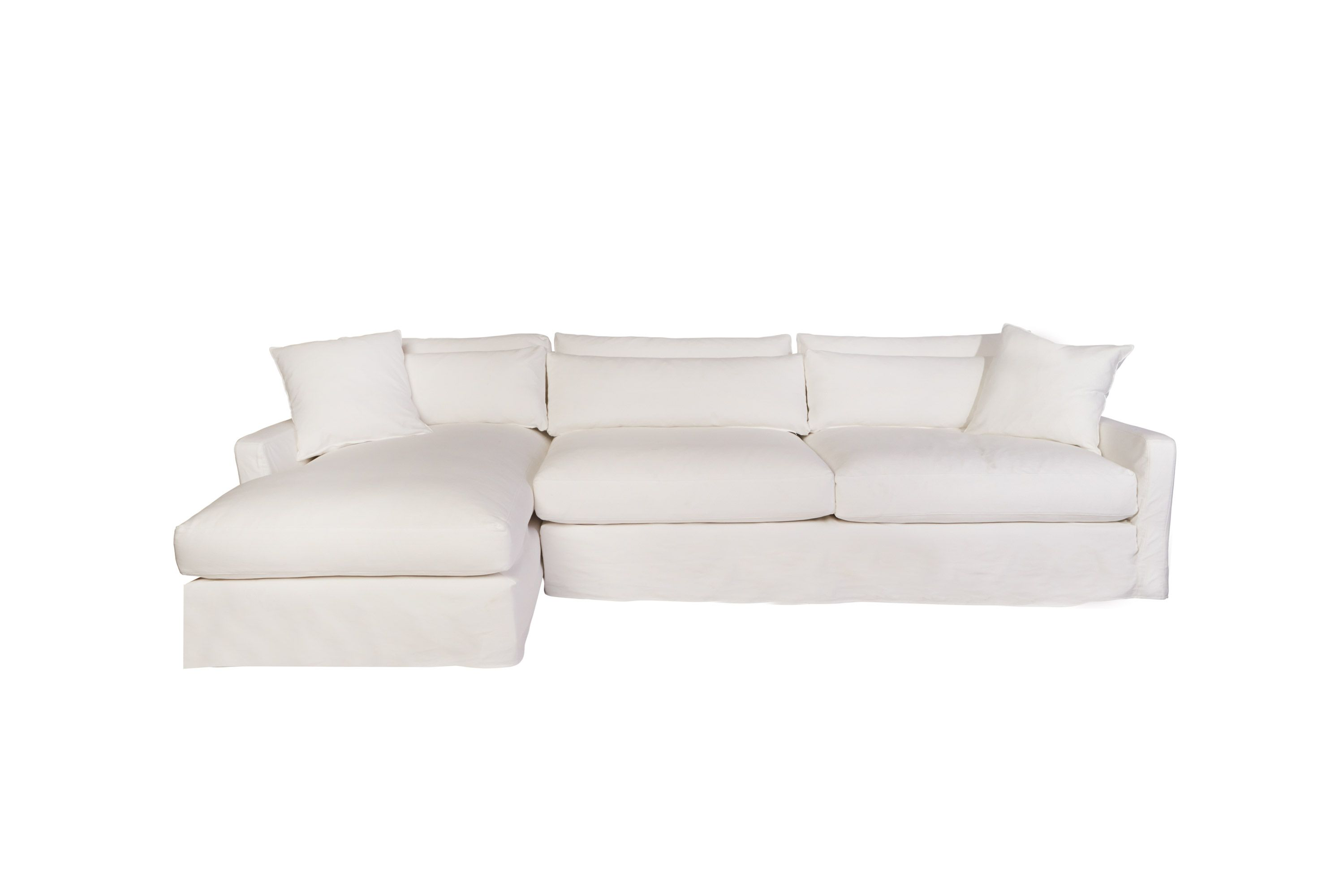 Cisco Brothers Malibu Sectional Sectional Comfortable Sofa