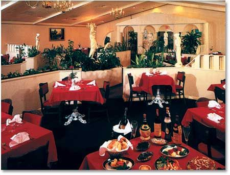Villa Romana Myrtle Beach South Carolina Myrtle Beach Italian Recipes Authentic