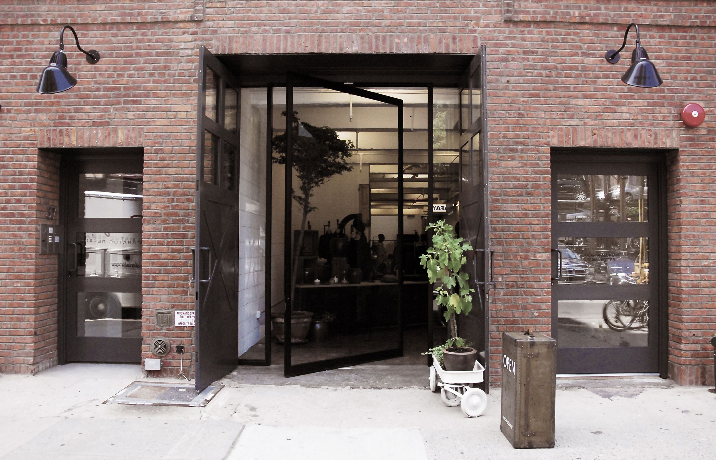 DEAR: Rivington+ NYC | meltingbutter.com Fashion Hotspot