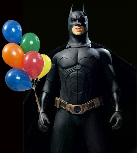Batman Birthday Batman Wishes Me A Happy Birthday Batman