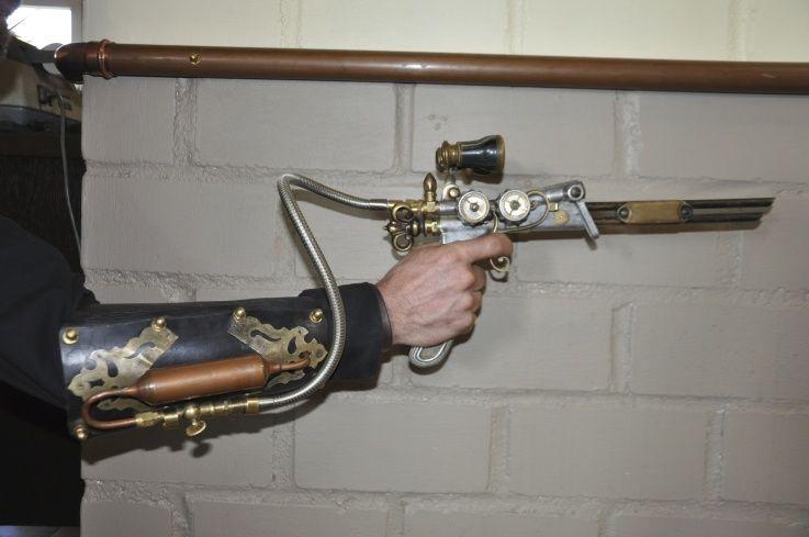 Waffe des Assassine 1