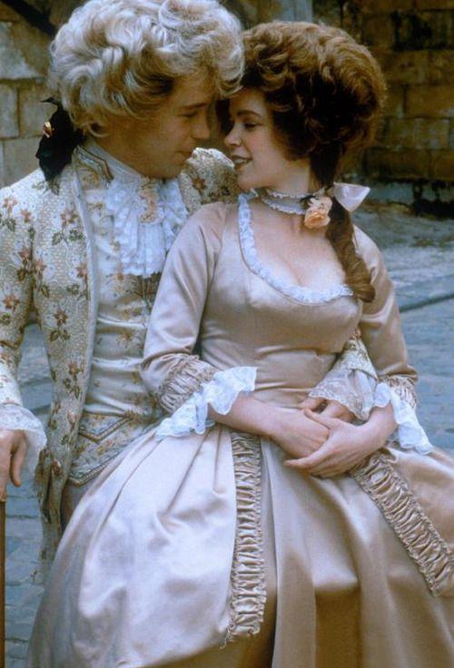 Elizabeth Berridge As Constanze Weber Mozart In Amadeus 1984 Tom