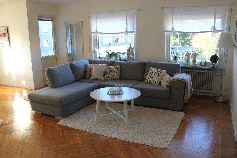 kragsta coffee table ikea living room | Ikea living room ...