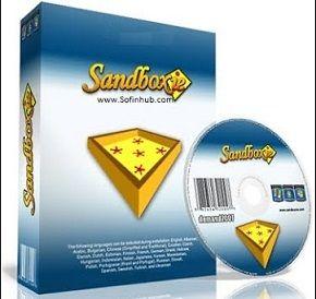 Sandboxie Terbaru 5 14 Final Full Version