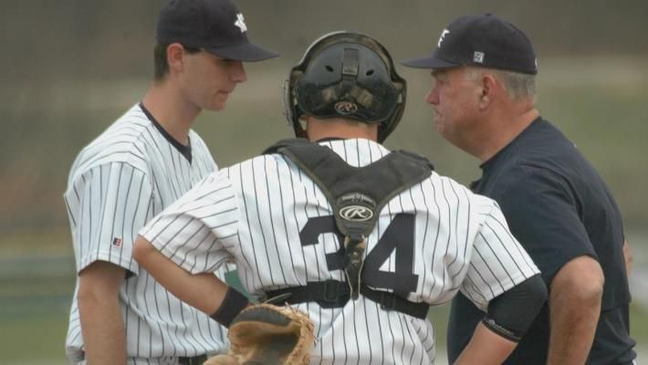 Steve Burleson Retiring After 1 136 Baseball Wins At Kckccc Kansas City Athlete Community College