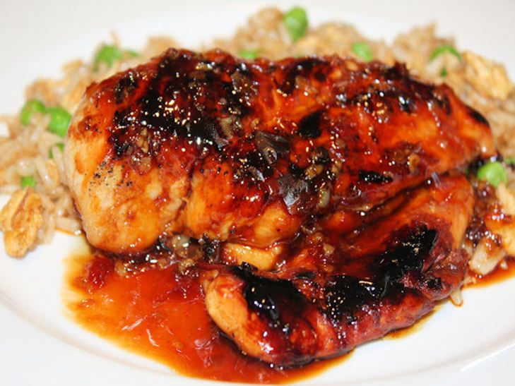 Chicken With Sweet Chili Sauce Recipe Food Com Recipe Sweet Chili Sauce Recipe Sweet Chili Sauce Sweet Chili Sauce Chicken