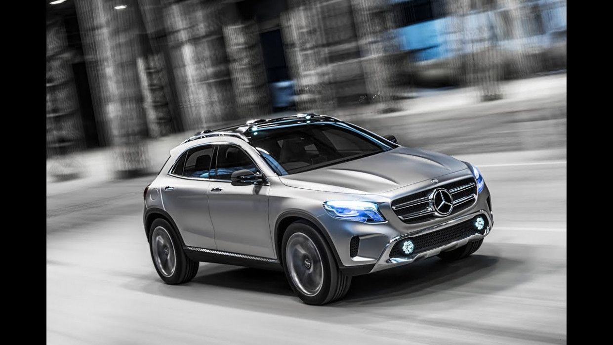 All You Need To Know About 2020 Mercedes Gla With Images