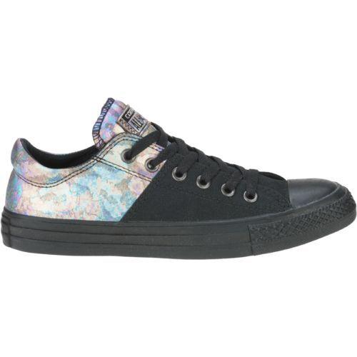 Converse Women's Chuck Taylor Madison Oil Slick Shoes