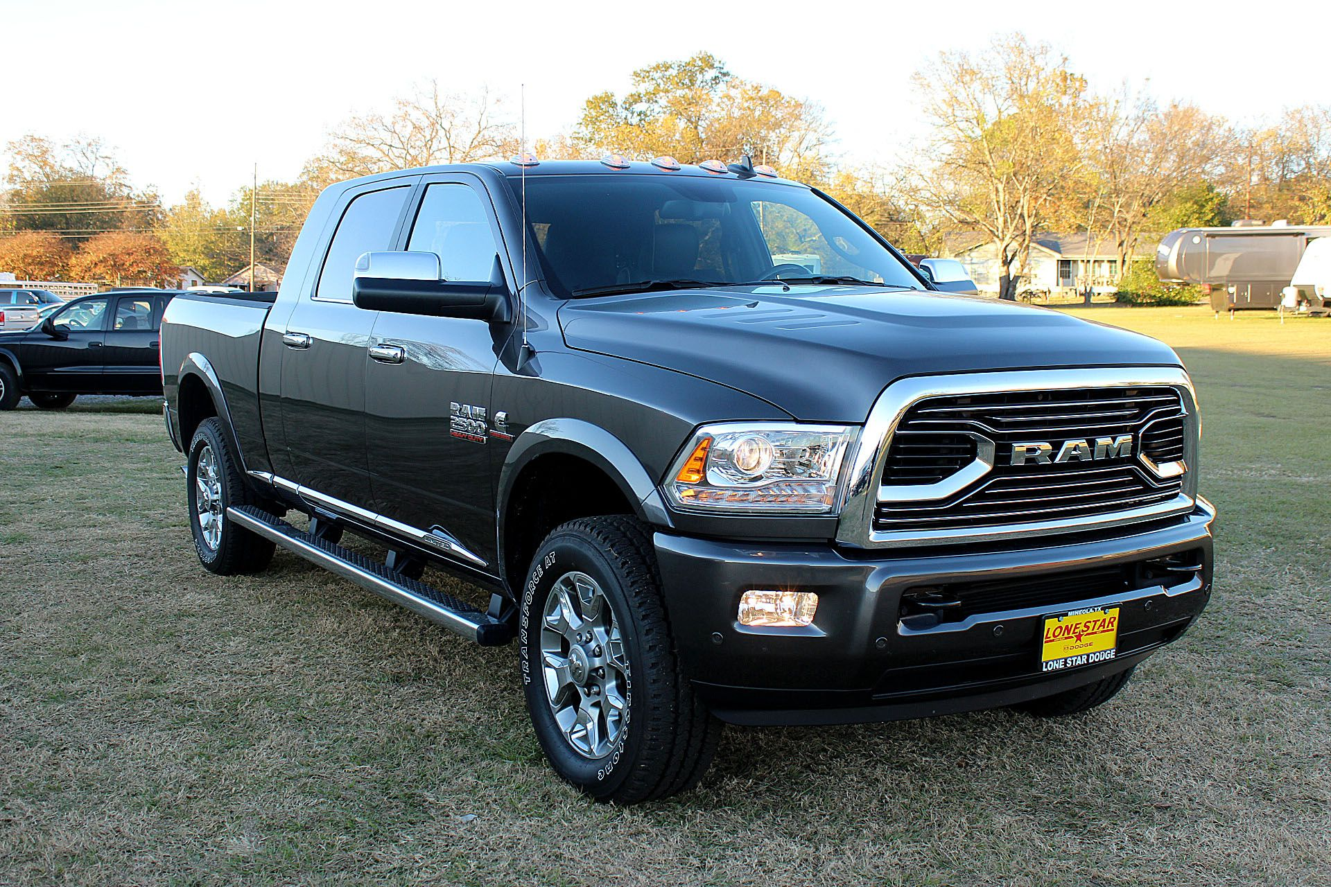2017 Dodge Ram 2500 Limited Dodge Trucks Ram Dodge Ram Ram Trucks