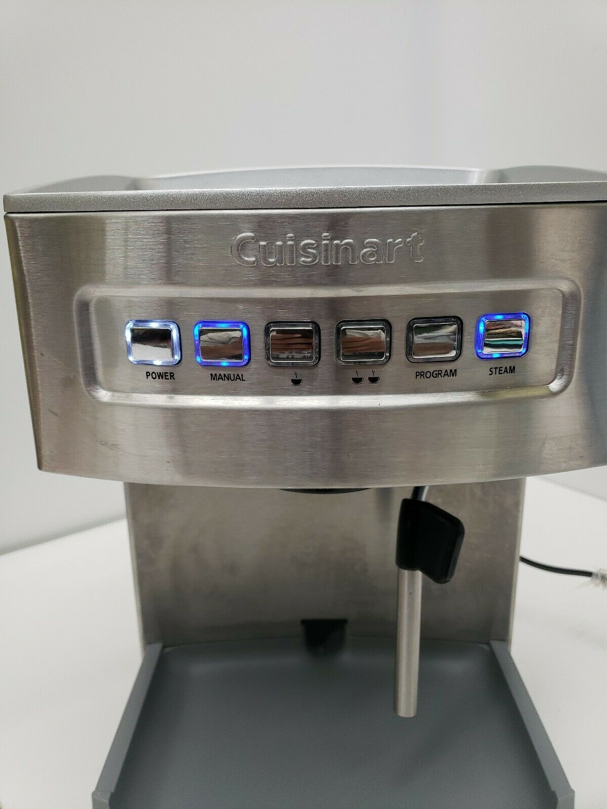 Cuisinart EM200 Programmable Espresso Maker ONLY machine