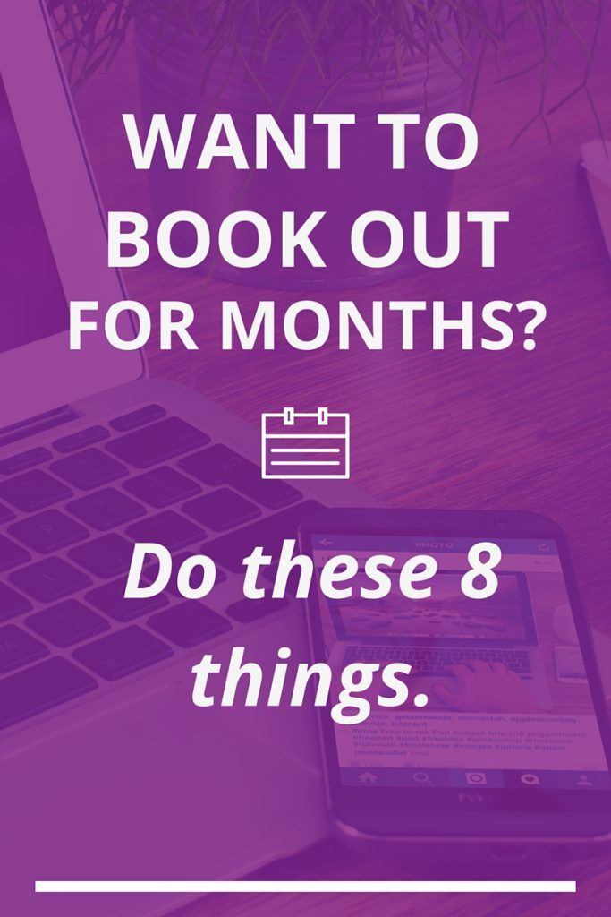 Getting more clients doesn't have to be rocket science. There are some specific…