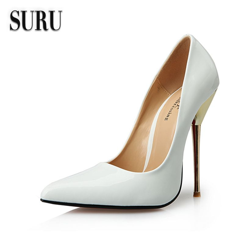 Cheap stiletto girl high heels, Buy Quality a009 directly from ...