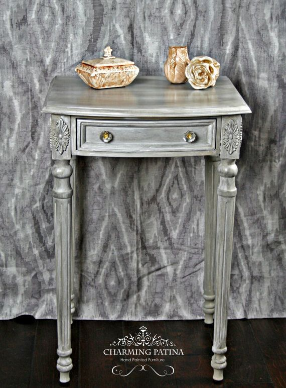 charming antique white wash furniture | Designs by Charming Patina - Paris grey and french linen ...