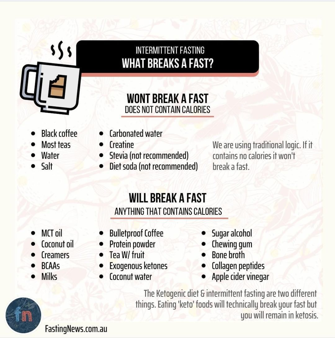 What breaks a fast? #juicefast We have:⠀ - Dry fasts⠀ - Water fasts⠀ - juice fasts⠀ - protein fasts⠀ - BPC fasts ⠀ ⠀ There are people who believe if you consume less than 50 calories you haven't broken your fast. And others that believe consuming fat doesn't break a fast because there is no insulin response.⠀ And guess what? You're all right. If 'fasting' a certain way helps YOU move to toward your goal, then keep doing what is working.⠀ ⠀ At the end of the day we a #juicefast
