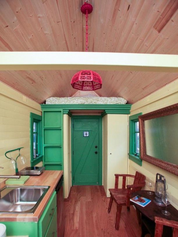 Where Are Hgtv S Design Stars Now Small Tiny House