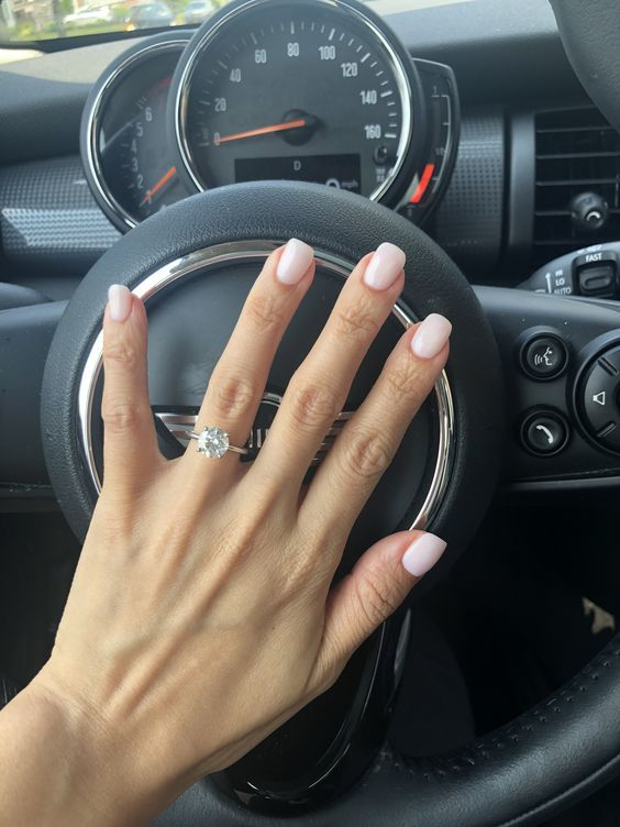 30+ Super Trendy Winter Nails And How To Do Them |
