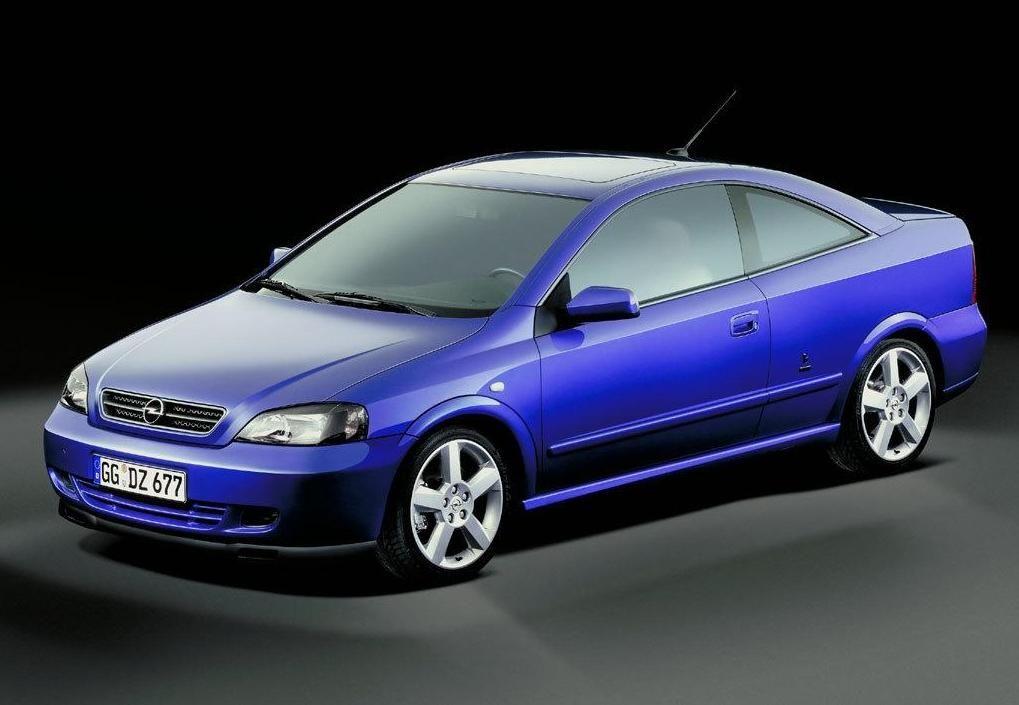 Hablemos De Coupes Con Pedigri Opel Astra Bertone Y Peugeot 4o6 Pininfarina Opel Vauxhall Astra Coupe
