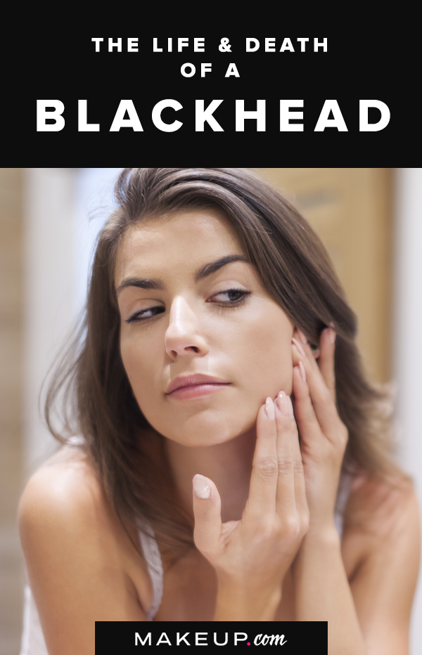 Just because blackheads happen doesn't mean that you have to put up