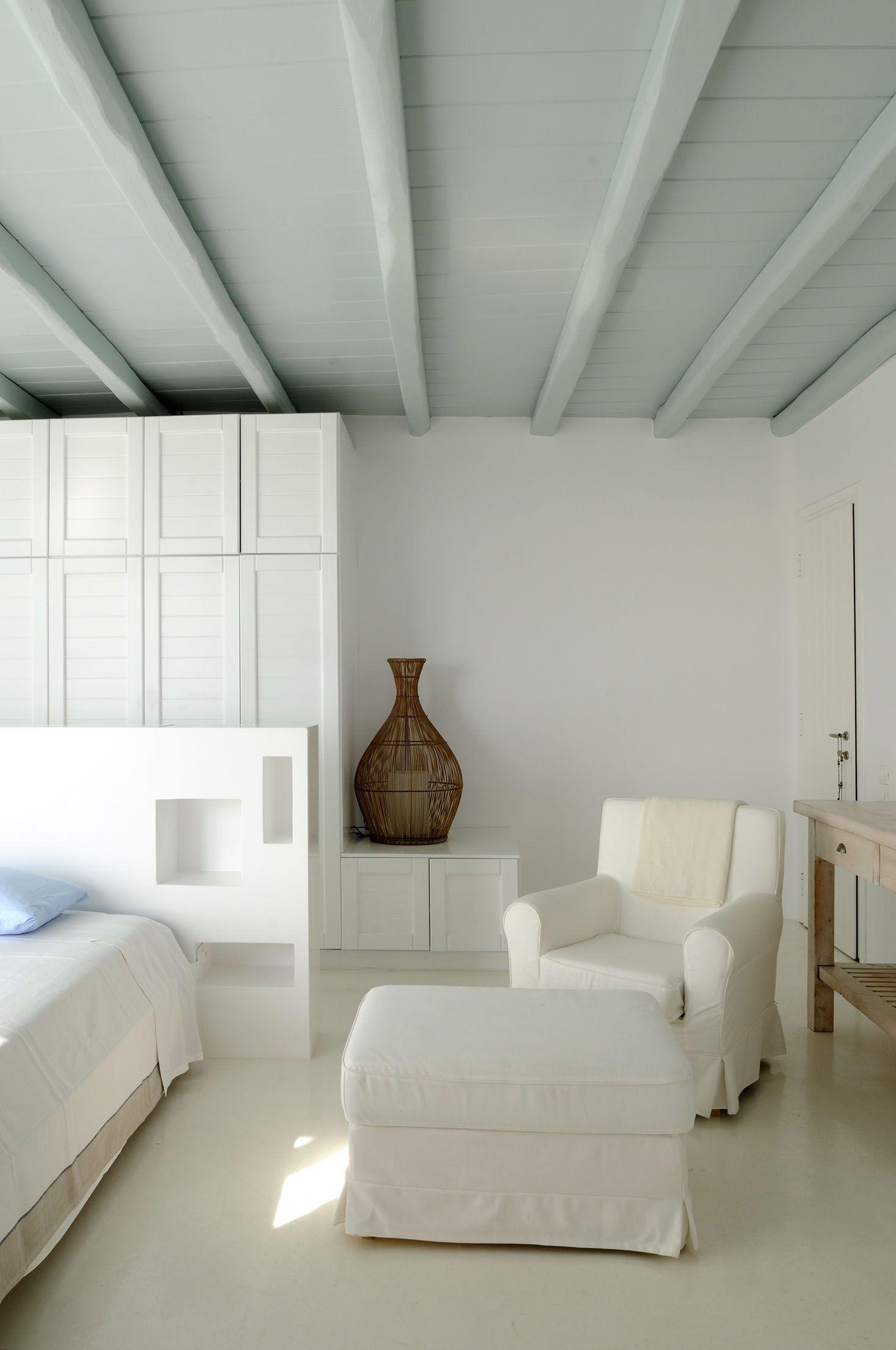 luxury houses in mykonos architecture in mykonos cycladic