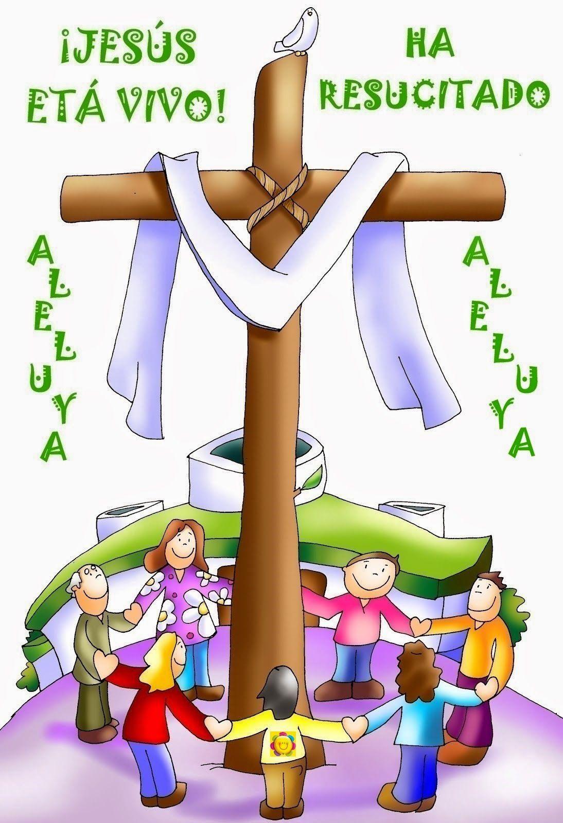 Fano Cruz Buscar Con Google Dia De La Cruz Semana Santa Ninos Pascua Cristiana