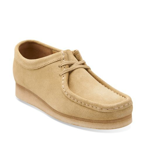 d26a9a2edc0a Maple Suede - Women s Medium Width - Medium Shoes - Clarks