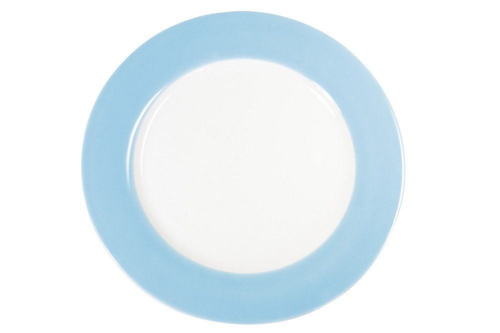 Kahla Pronto Plate 10 1 4 Inches Sky Blue Color 1 Piece Amazon