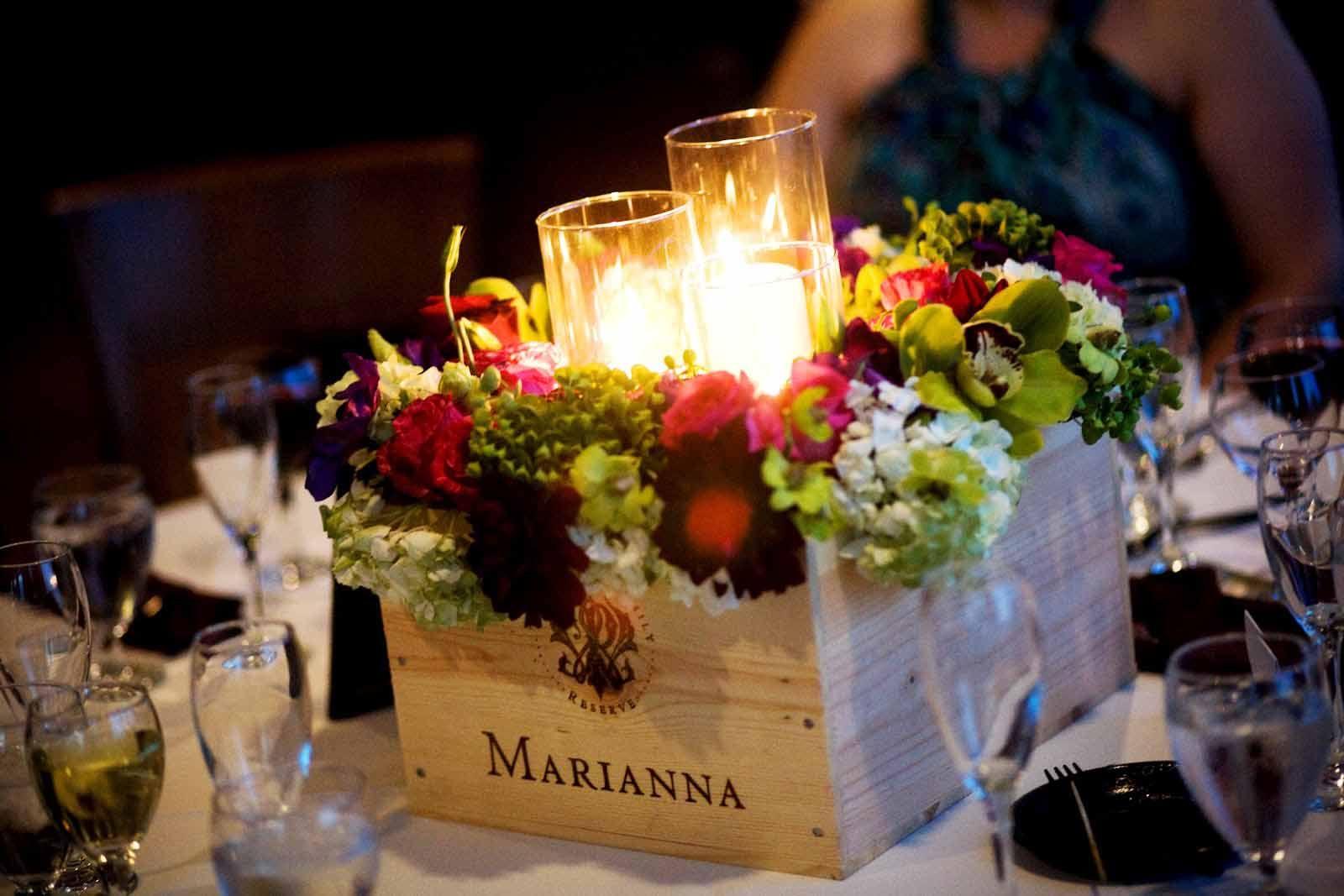 Budget diy wedding centerpieces dream kitchen in pinterest
