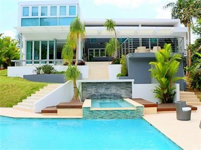 Luxury Real Estate Homes For Sale In Puerto Rico Luxury Real Estate Estate Homes Beautiful Homes