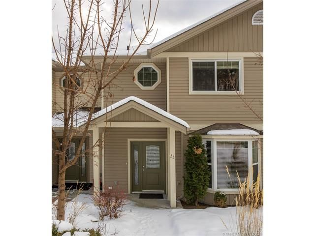 Townhouse in West Kelowna - keithpwatts.com - #23 3269 Broadview Road, $379900.00 - MLS® #: 10127620 - Contact: KEITH WATTS: 250-864-4241 - 3 Bedrooms, 3 Bathrooms, 1689 Sq Ftt - Like new condition, quick possession. 3 beds up with 2 baths, double garages, - http://keithpwatts.com/kelowna-mls/