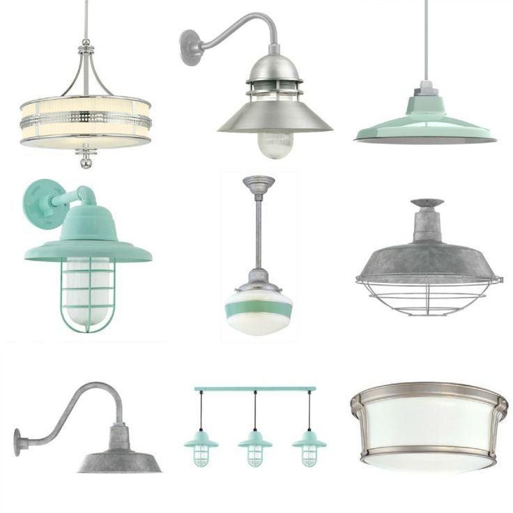 Barn Light Electric Company Lights That Would Make Sense To