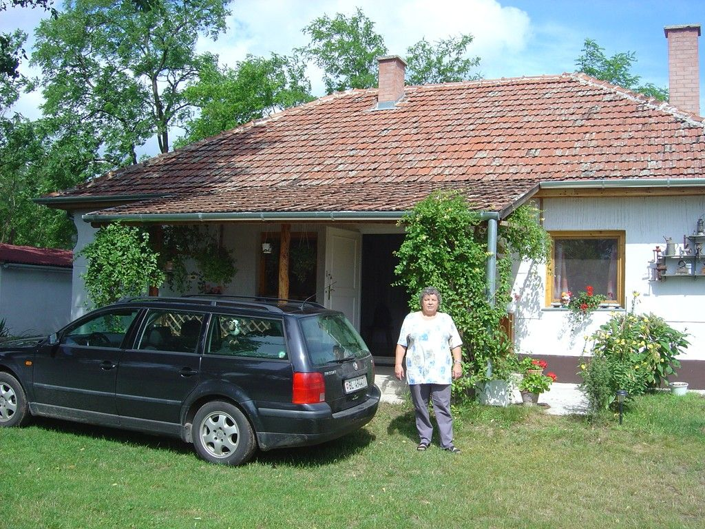 Country House In Matko Puszta In Hungary In The Heart Of The Great Hungarian Plain Approximately 100 Kilometers South Of The Capital Budapest Our Hongarije