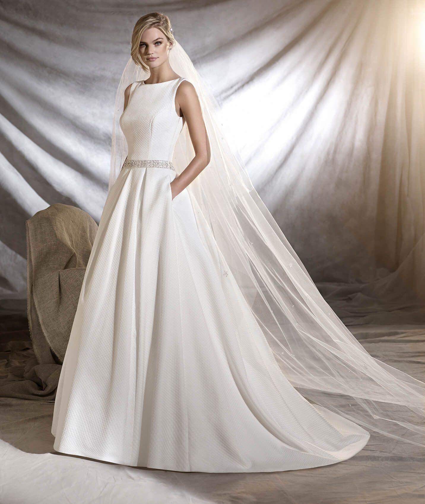 7937e610ea8 Pronovias Wedding Dresses Sale Uk - Data Dynamic AG