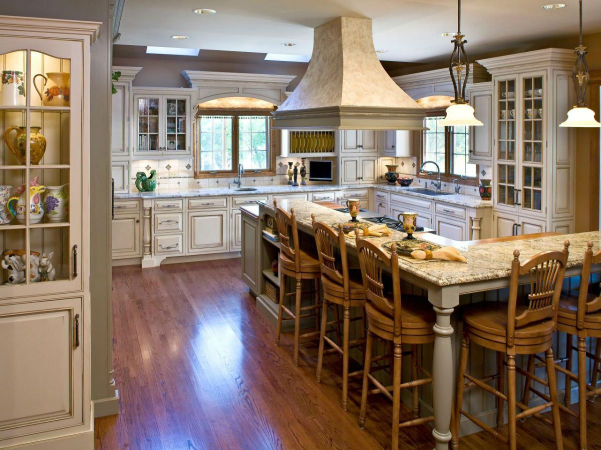 Creating A Kitchen For Entertaining Kitchen Designs Choose