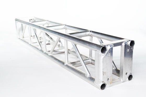 Aluminum Truss Box Aerial Rigging Circus Stage