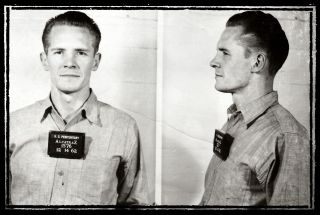 Frank Weatherman Was The Last Inmate To Be Transferred To Alcatraz