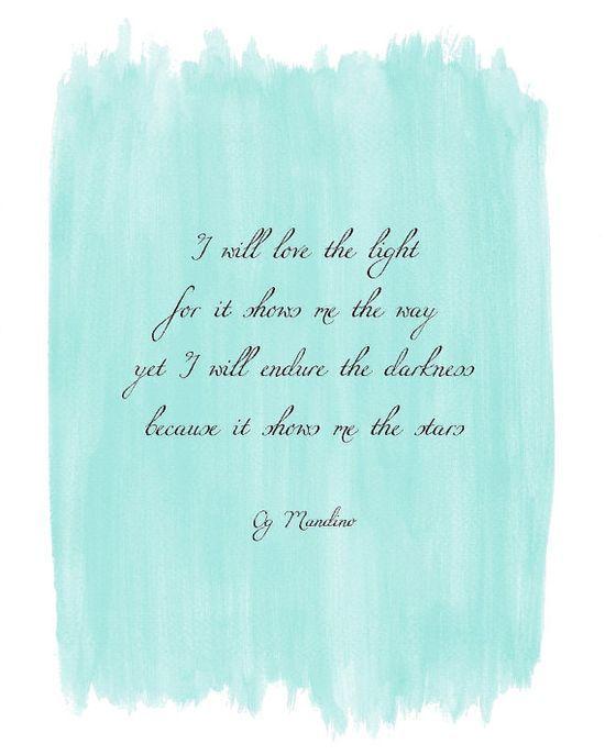 Og Mandino Quotes: Og Mandino Inspirational Quote