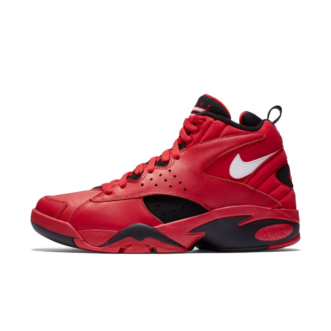 reputable site 76a38 9925c Nike Air Maestro II QS Men's Shoe Size 10.5 (University Red ...