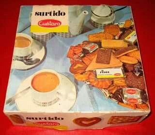 Surtido Cuétara ^_^