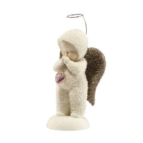 Dream-Snowbabies 25th Anniversary from Department 56 Angel of My Heart by Department 56. #Snowbabies #Statue #Sculpture #Decor #Gift #gosstudio . ★ We recommend Gift Shop: http://www.zazzle.com/vintagestylestudio ★