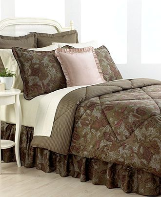 Lauren Ralph Lauren Bedding Hayden Comforter And Duvet Sets