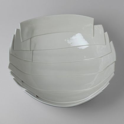 MoMA | The Collection | Enzo Mari. Samos Bowl (model S). 1973 | A ...