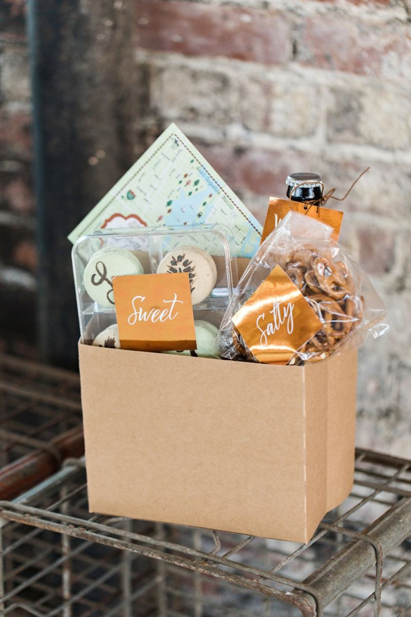 Fun & Eclectic Foodie Wedding Ideas Wedding gifts for