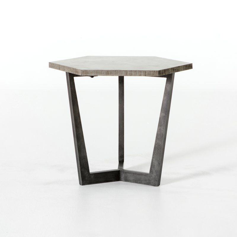 Buy Online Cheap Capucine End Table By 17 Stories Tables