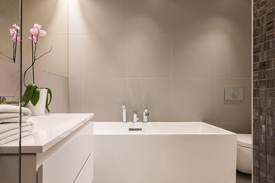 Dispersionsfarbe Badezimmer ~ Bad inspirasjonskategorier fagflis bathrooms pinterest